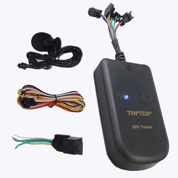 All GPS Tracker List - GPS Vehicle Tracking